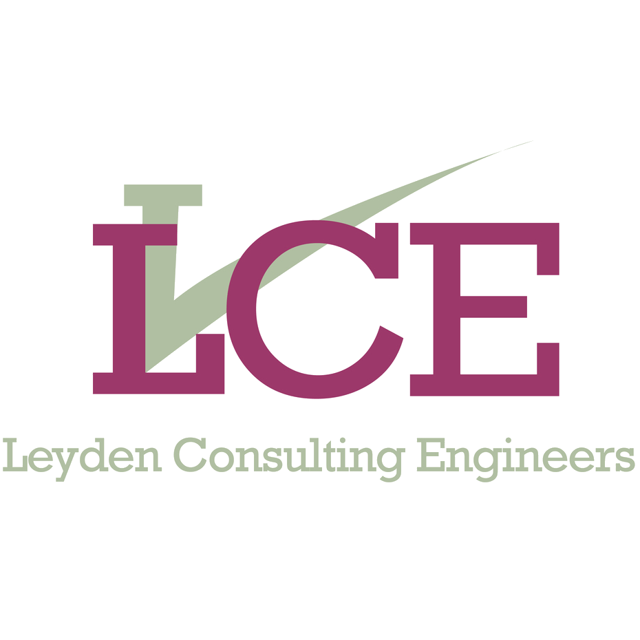 LCE Logo with Title