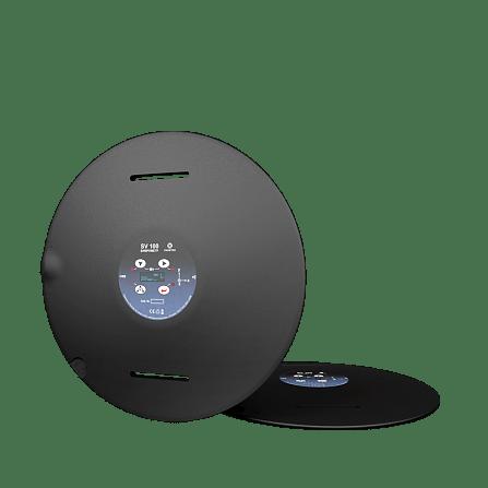 Vibration Monitor