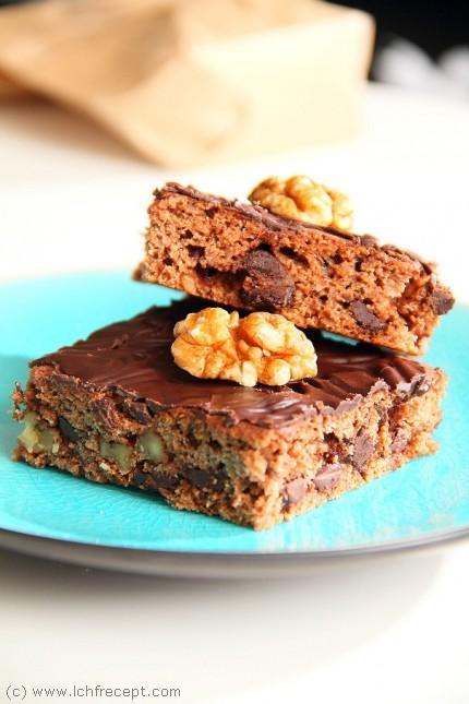 Brownies - från boken Bakglädje till vardags och fest