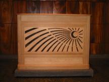 The Beckerath Continuo Organ