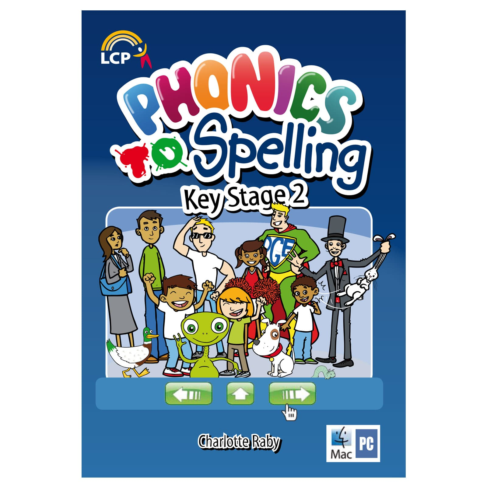 Teach Child How To Read Lcp Phonics Planning Phase 3
