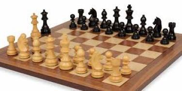 Full Chess Board