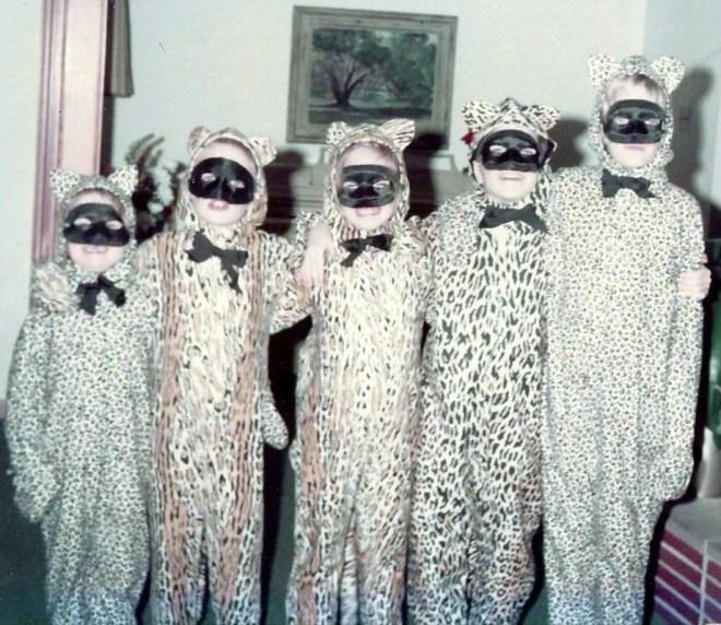 Prochnow Halloween Fun!