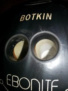2015-01-23 Botkin Bowling Ball