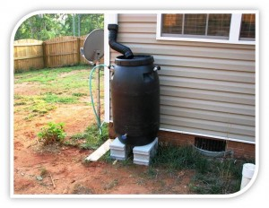 Rain Barrel Workshop in Irmo @ Town of Irmo Municipal Building