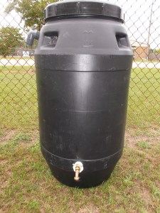 Rain Barrel Building Workshop @ Lexington County Public Library | Lexington | South Carolina | United States