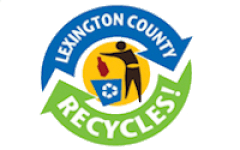 DROP-OFF RECYCLING EVENT @ Lexington High School