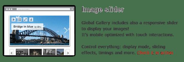 Global Gallery - WordPress Responsive Gallery 13