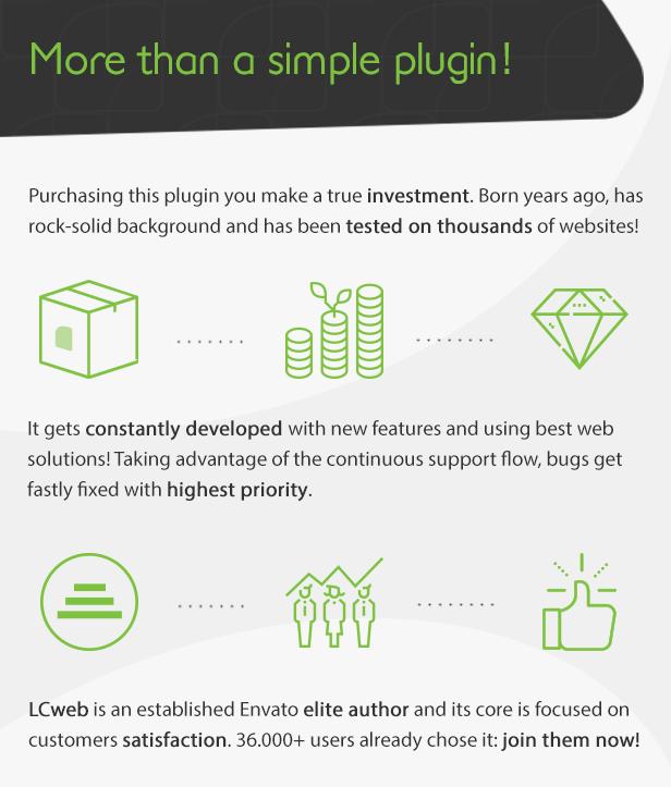 FAQ Revolution - WordPress Plugin - 14