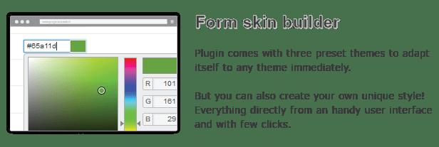 PrivateContent - Multilevel Content Plugin 15