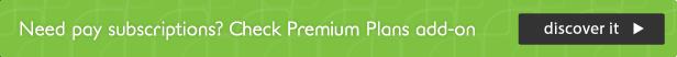 PrivateContent - Multilevel Content Plugin 23