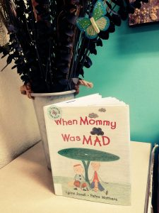book review mad mommy
