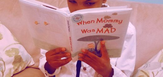 book review read mommy mad book
