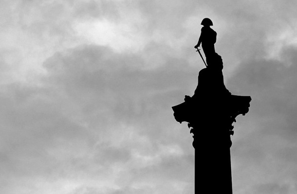 nelsons-column-london