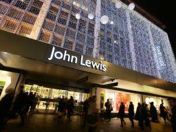 John Lewis announces dog-friendly policy