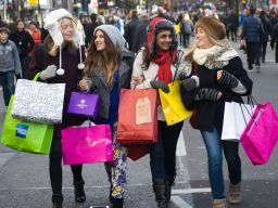 Best Black Friday Deals in London 2018