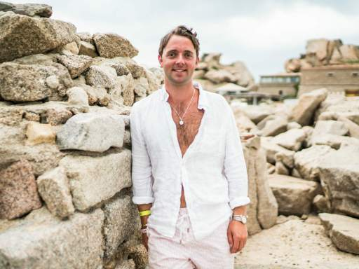 My London: Charlie Gibson – Founder of Oliver Jane