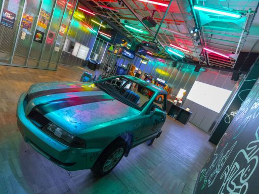 New videogames exhibition opens at V&A