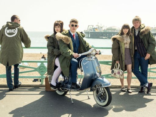 The Mod clothing specialist you need to know about