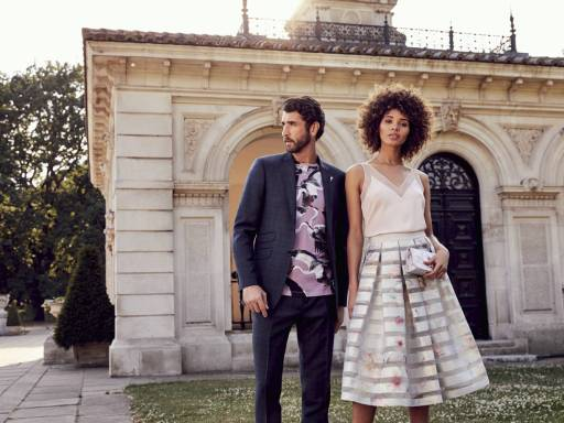 Your guide to Ted Baker in London: Store Opening Times & Details