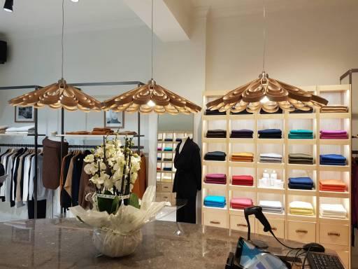 John Smedley opens womenswear store in Marylebone
