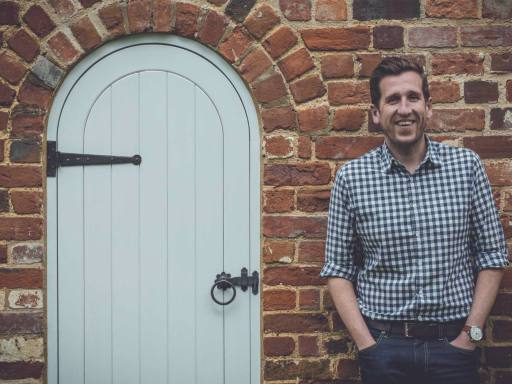 My London: Oliver Goffe – Founder of Marloe Watch Company
