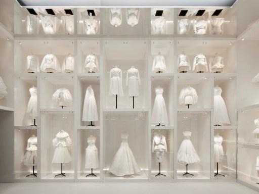 V&A extends Christian Dior exhibition due to unprecedented demand