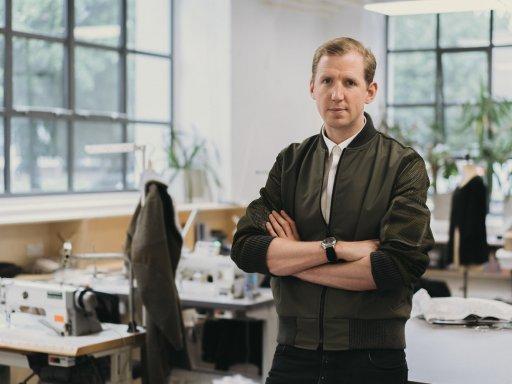 CO Leadership Awards recognise British sustainable fashion designers