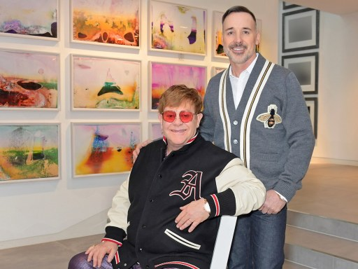 V&A announces new collaboration with Sir Elton John