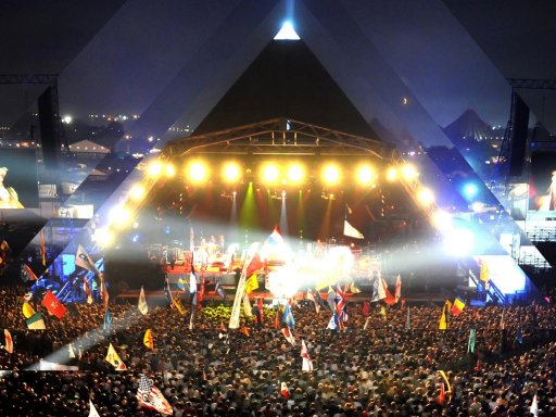 Top 10 Best Festival Essentials