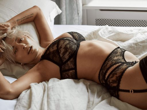 WIN: £600 worth of Agent Provocateur goodies