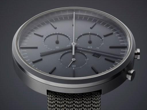 Uniform Wares launches M42 Chronograph