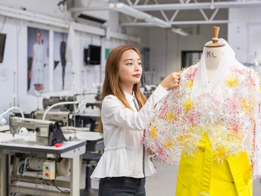 Best Fashion Degrees to Study in London