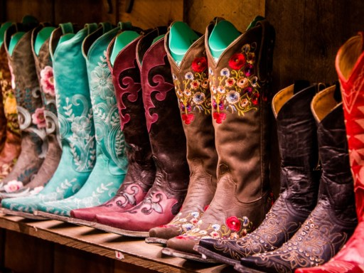 How to Find Real Cowboy Boots in London