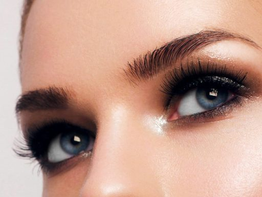 Best Places for Brow Lamination in London