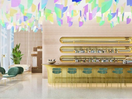 Louis Vuitton set to open restaurant