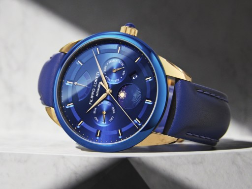 Filippo Loreti – The watch brand you need to know about
