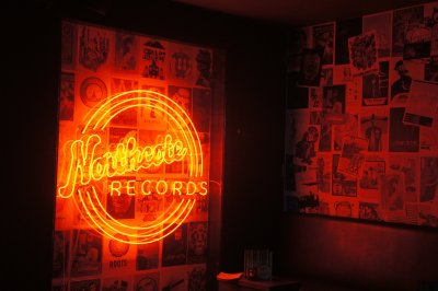 Northcote Records - New Bar Opening - Preview 15