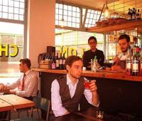 BackDoor Kitchen + Brixton = BackDoor Salon 11