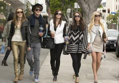 The Bling Ring Film Review 28