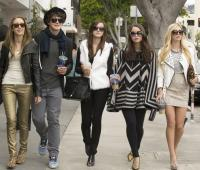 The Bling Ring Film Review 1