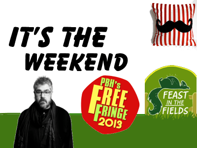 Things to do this weekend 28