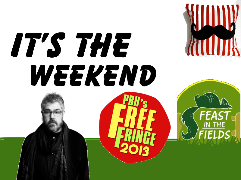 Things to do this weekend 6