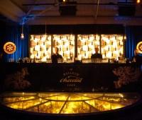 Bar Cholocat Baileys Pop Up Bar