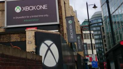 Xbox One Tour - Shoreditch 29