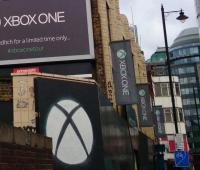 Xbox One Tour - Shoreditch 32