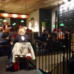 An 'Honest Burger' with a hint of imagination in Kings Cross - Review 11
