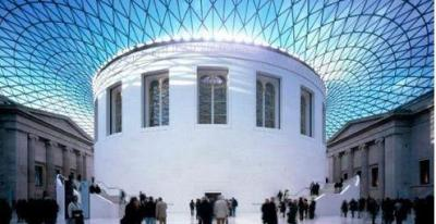 Leading London attractions experience record increase in visitor numbers 17