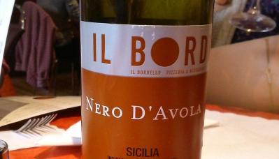 Il Bordello - Wapping - Restaurant Review 24