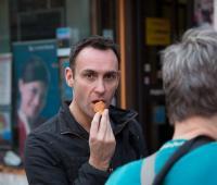 Scratch London's Ten Tastes of Soho - Interview 35